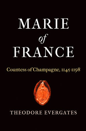 Marie of France