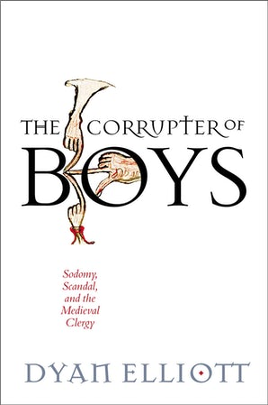 The Corrupter of Boys