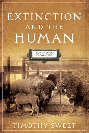 Extinction and the Human